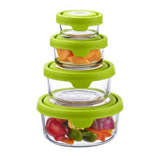 clear plastic kitchen canisters food storage containers airtight storage glass food storage