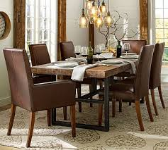 Side Chairs For Dining Room by Dining Side Chair Pottery Barn