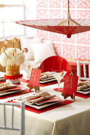 sandra lee thanksgiving tablescapes chinese new year sandra lee
