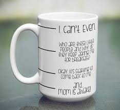 funny coffee mug mom coffee mug funny coffee mug for mom parenting coffee