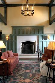 arts and crafts homes interiors standen still english arts u0026 crafts in rural virginia arts