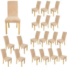 Dining Seat Covers Dining Chair Seat Covers Ebay