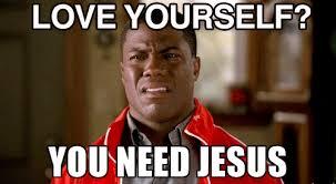 Need Jesus Meme - the top 3 reasons i love satan matt trainer