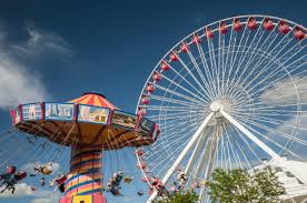 Six Flags Texas Accident Fair Operators Assure Parents Carnival Rides Are Safe U2014 Are They