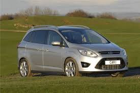 ford focus c max boot space ford grand c max 2010 car review honest