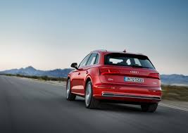 car ads 2017 audi u0027s global sales slip in first quarter as the chinese order