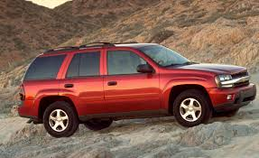 chevrolet trailblazer 2008 chevrolet trailblazer 2008 review amazing pictures and images