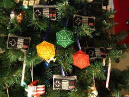 nerdy trees