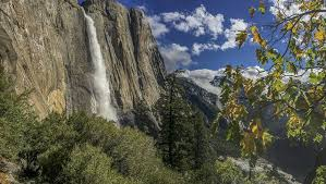 Great Holiday Gifts Yosemite Prints Make Great Holiday Gifts Yosemite Falls In Fall