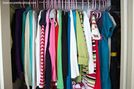 How To Organize Clothes Without A Dresser by Organized Kids U0027 Closet Drawers The Sunny Side Up Blog