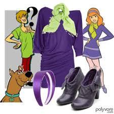 Daphne Scooby Doo Halloween Costume Daphne