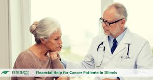 help for cancer patients in illinois