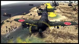 amphibious x day assault allied of japan of war