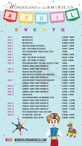 la cantera mall map april 2016 calendar of events of the americas mall