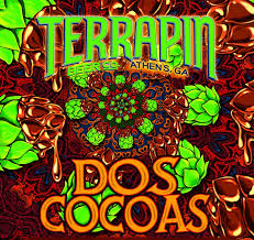 Terrapin's Dos Cocoas Returns In July | Beer Street Journal