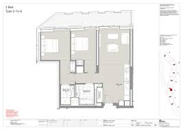 Simpsons House Floor Plan Flat For Sale In Pearce House Battersea Power Station Sw8