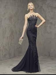 robe de soir e mari e robe de soir e pronovias fina vêtements