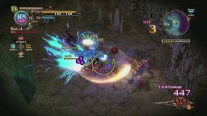 amazon com the witch and the hundred knight playstation 3