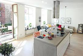 open kitchen living room design ideas open kitchen living room design ideas living room and kitchen
