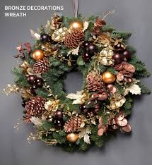 beautiful wreaths by at to adorn your door