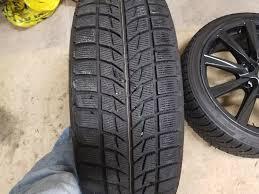 lexus rx 450h in snow ut 2008 lexus isf wheels u0026 blizzak snow tires clublexus lexus