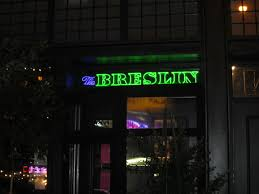 Breslin Bar And Dining Room by The Breslin Bar U0026 Dining Room A Localbozo Com Restaurant Review