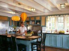 Annie Sloan Painted Kitchen Cabinets A Beautiful Kitchen Makeover With Chateau Grey And Old Ochre Chalk