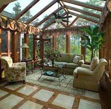 What Is A Sunroom Used For Diy Tips For Sunroom Additions How To Build A Sunroom
