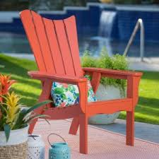 contemporary u0026 modern adirondack chairs hayneedle