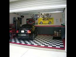ideas car garage design