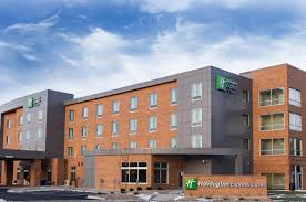 Holiday Inn Express And Suites Holiday Inn Madison Central Wi Booking Com