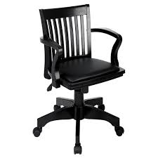 Bankers Chair Cushion Office Star Bankers Chair With Padded Seat Free Shipping Today