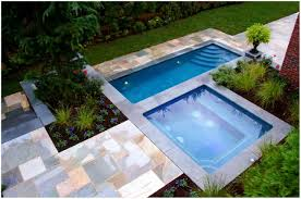 backyards compact awesome backyard pools coolest backyard pools