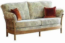 Ercol Armchair Ercol Renaissance 3 Seater Sofa