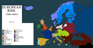 Ottoman Europe by Forum Risk Europe 1700 U0027s Maintained By Mastvlag Game Over