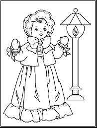 fantastic my american coloring pages with american doll