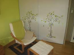 chambre bebe verte décoration chambre bébé vert