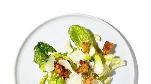 celery caesar salad recipe bon appetit