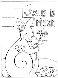 popular christian easter coloring pages awesom 48 unknown