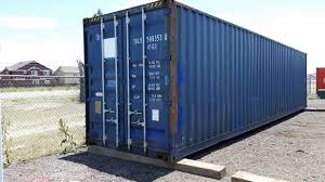 40 foot high cube storage containers 4 000 u2022 warehouse options