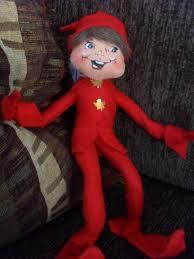 a bit everything annalee dolls