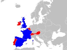 Powerball Map Euromillions Wikipedia