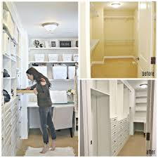 Master Bedroom Built In Cabinets Master Bedroom Closet Diy Built In Transformation Rachel Teodoro