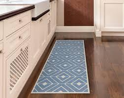 kitchen area rug etsy