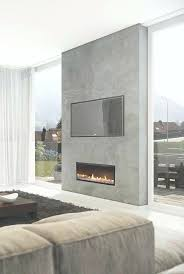 view gas fireplace wall mount home design fantastical house