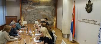 chambre de commerce 06 l ambassadeur d algérie rencontre le président de la chambre de