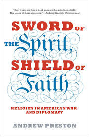 sword of the spirit shield of faith by andrew preston