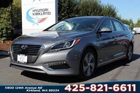 find a new metropolis gray 2017 hyundai sonata plug in hybrid car