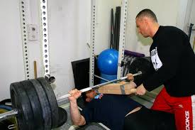 How To Strengthen Bench Press How To Improve Your Bench Press Part 4 Perform Partial Range Of