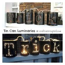 best 25 tin can crafts ideas on pinterest tin cans fun